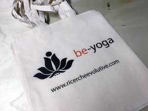 Shopper be-yoga