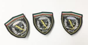 Patch Paracadutisti Salò